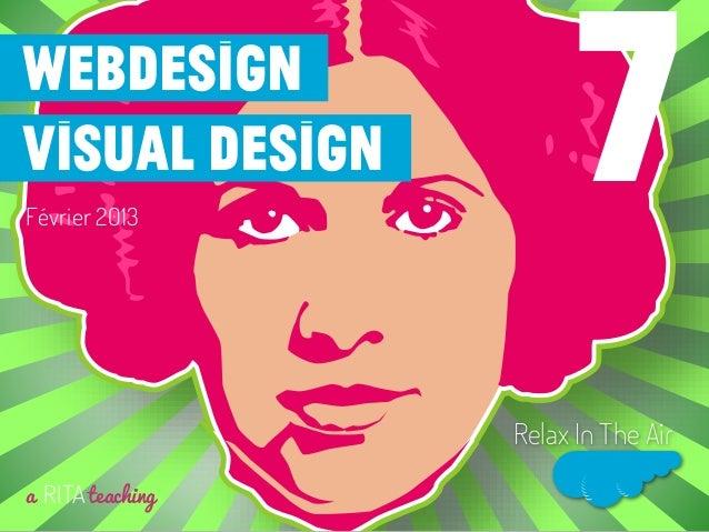 Cours de web design part 7 for Cours de design