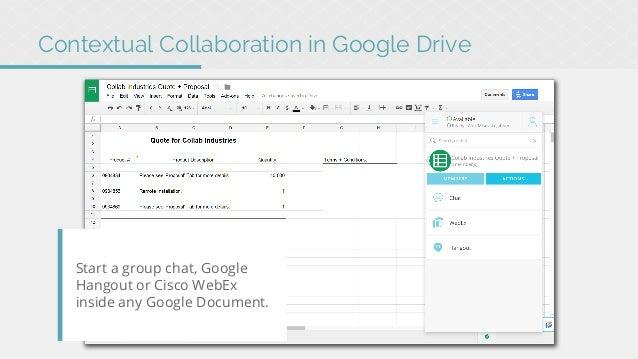 Esna Cloudlink for Cisco + Google Apps