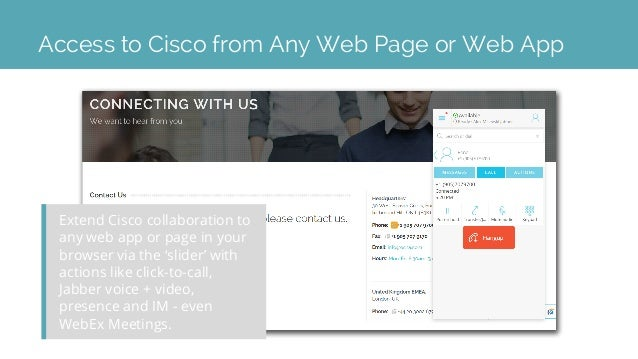Esna Cloudlink for Cisco + Microsoft Office 365