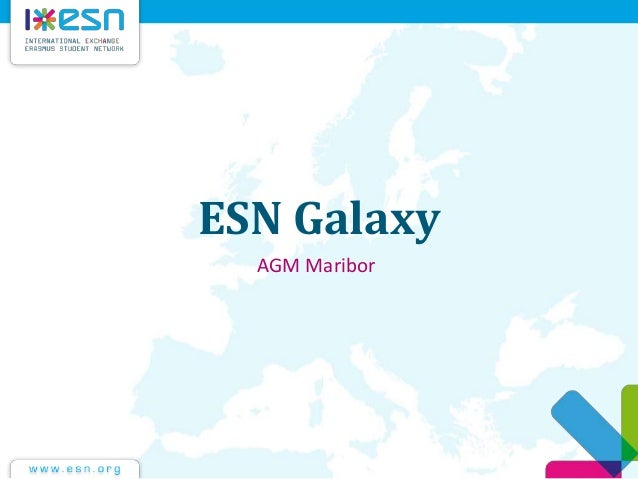 ESN Galaxy AGM Maribor