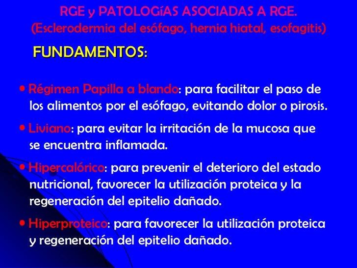 Patologías Digestivas Altas