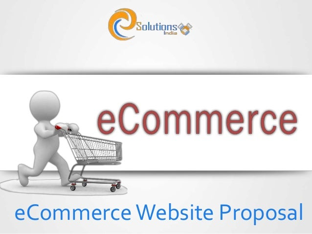 ecommerce proposal Proposal template and health care content we use your linkedin profile and activity data to personalize ads and to show you more relevant ads.