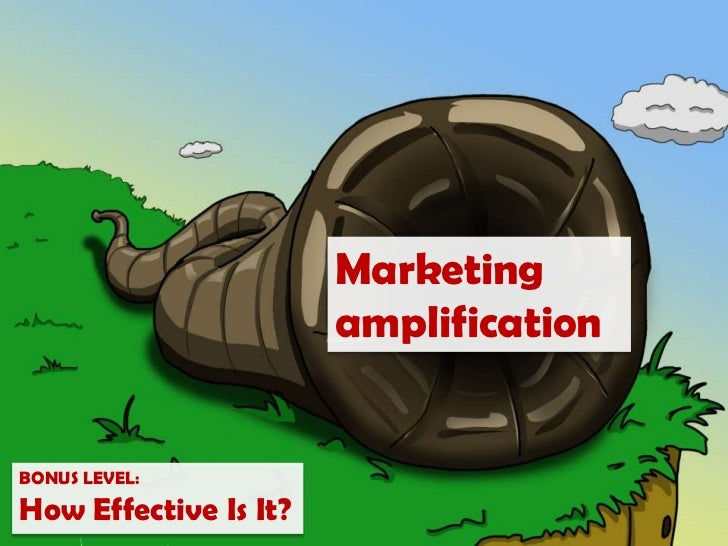 Gamification: How Effective Is It? Slide 28