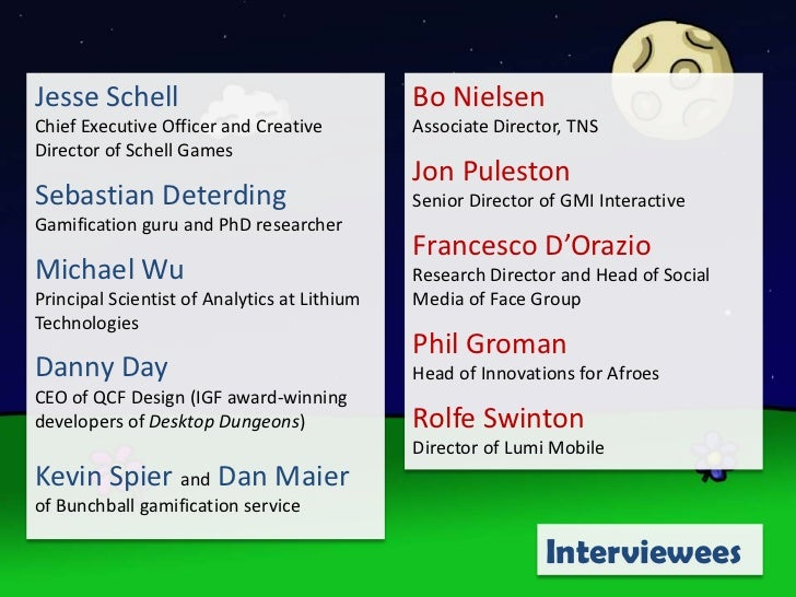 Gamification: How Effective Is It? Slide 3