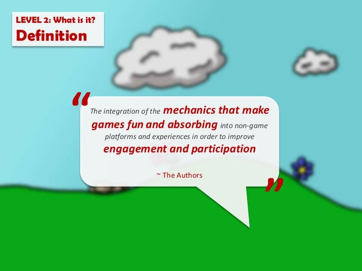 Gamification: How Effective Is It? Slide 8