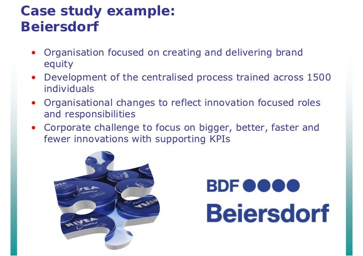 """case beiersdorf Case study smart factory how beiersdorf has advanced the digitalization of  production on the path to the intelligent factory """"one must also consider whether  a."""