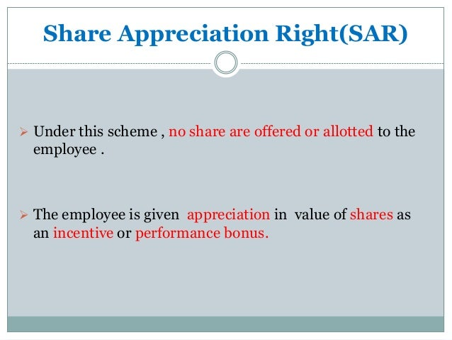 Cash settlement feature for employee stock options