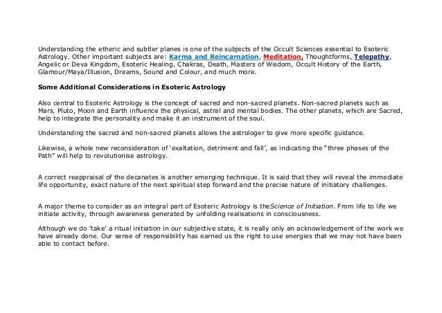 Esoterics artology org ( 02 ) ^^ demystifying astrology ^^