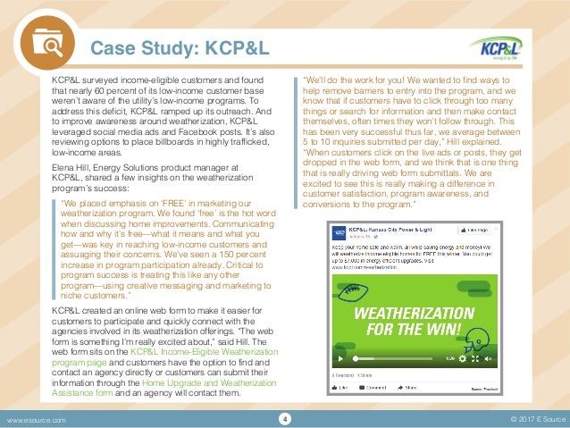 kcpl acpl case study Open document below is a free excerpt of kcpl case(iim case study) from anti essays, your source for free research papers, essays, and term paper examples.