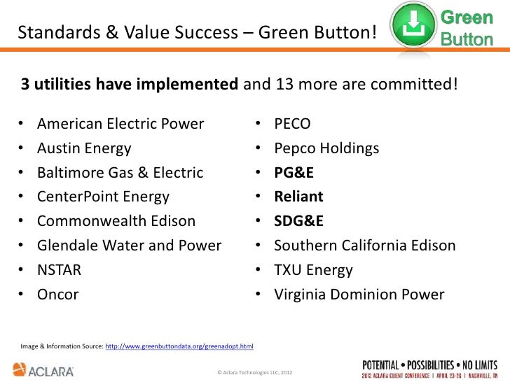 Txu Energy Plans >> Smart Meter Success Stories and Strategies for Success