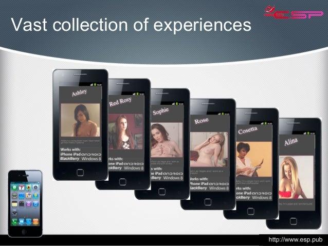 Virtual Sex Ipad