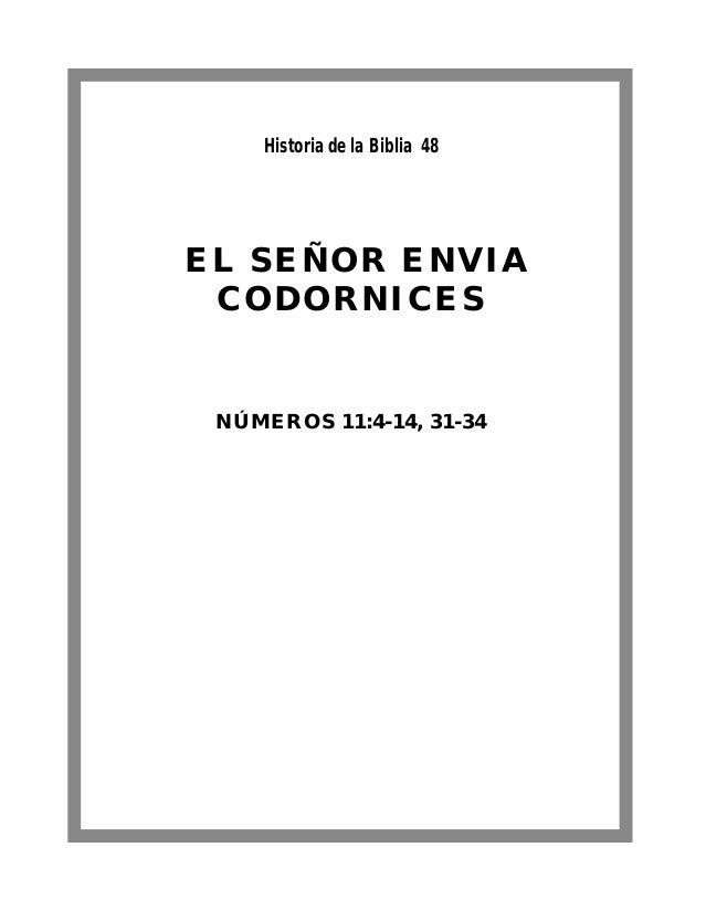 Historia Biblica 48