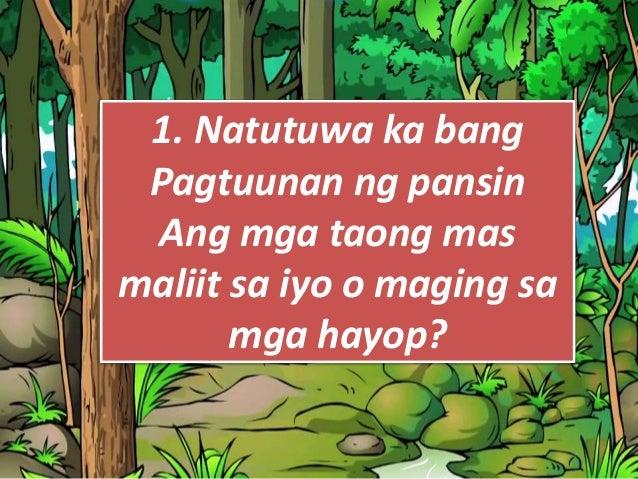 13. Ikaw ba ay nagseselos o naiinggit kapag nagtatagumpay ang ibang tao?