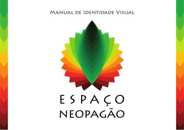Manual de Identidade VisualE S P A Ç O