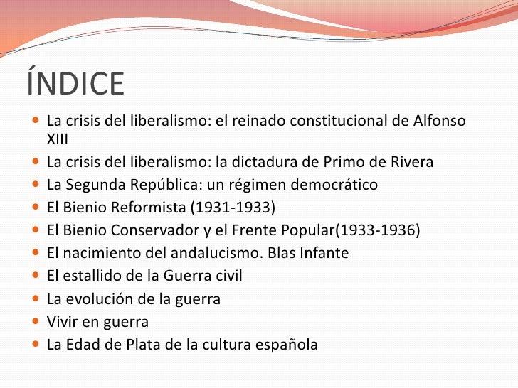 España de 1902 y 1939 Slide 2