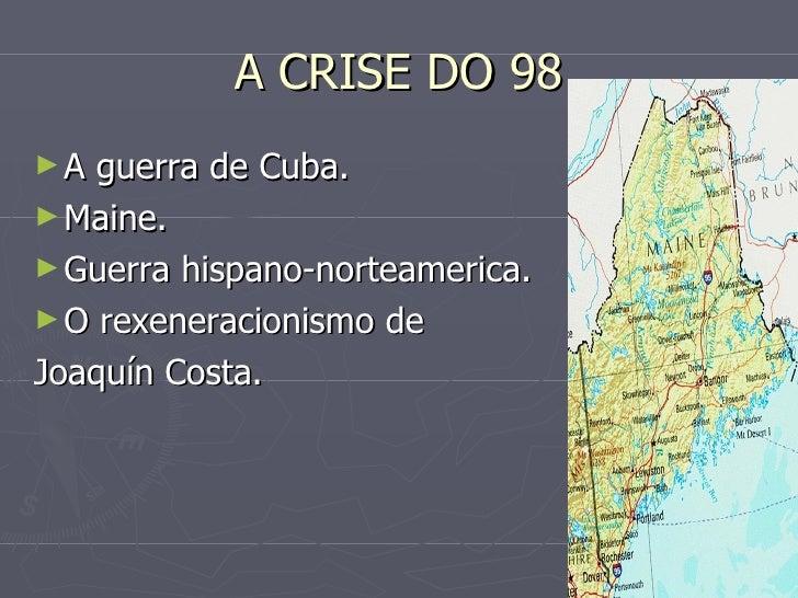 España e galicia de 1902 a 1939 Slide 2