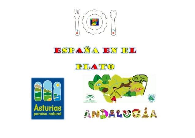 En la Península Ibérica está situada España. Ya sabéis que una península es una extensión de tierra rodea de agua excepto ...