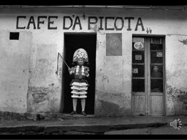 España oculta-  Cristina Garcia Rodero Premio Nacional de Fotografía