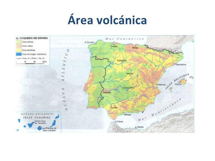 Área volcánica