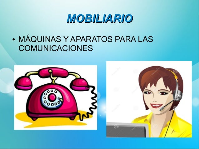 Técnicas Administrativas Básicas de oficina: Espacio de acogida