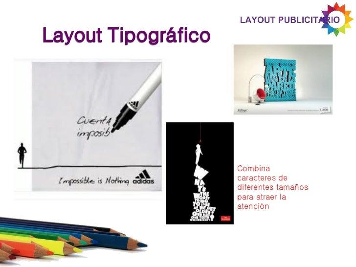Espacio o layout publicitario