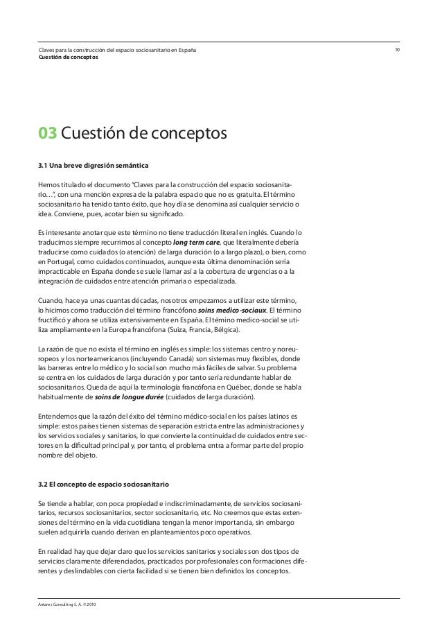 """Antares Consulting S. A. © 2010 10 03 Cuestión de conceptos 3.1 Una breve digresión semántica Hemos titulado el documento""""..."""