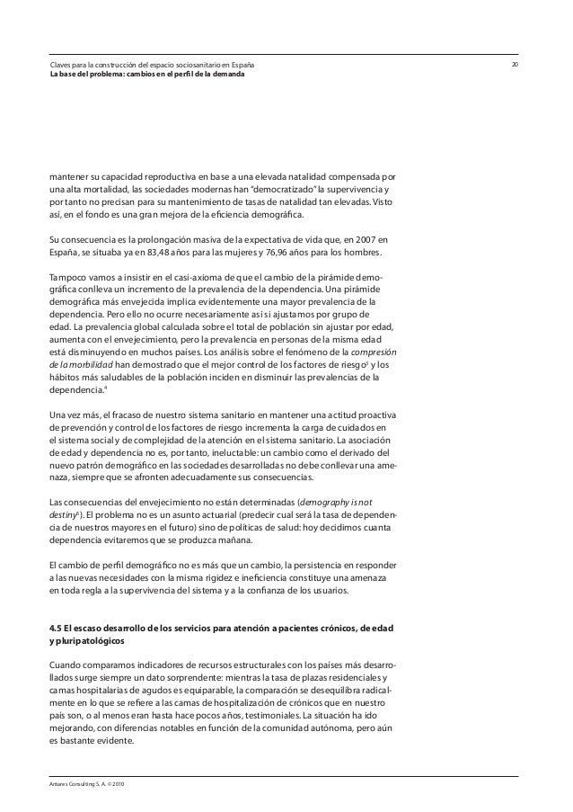Antares Consulting S. A. © 2010 20 mantener su capacidad reproductiva en base a una elevada natalidad compensada por una a...