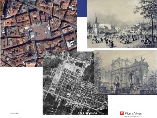 Espacio urbano 2016 - Spa urbano valladolid ...