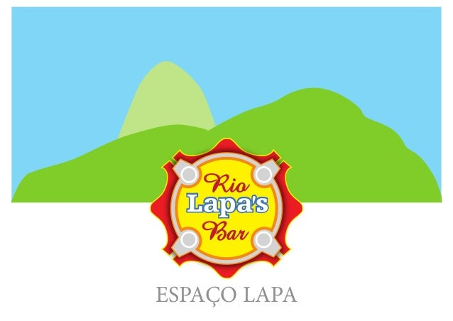 Rio  Bar  Lapa ´s  ESPAÇO LAPA
