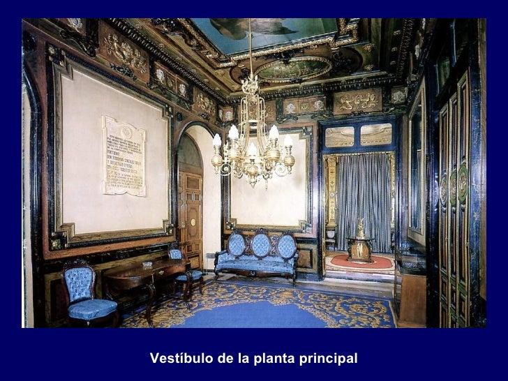 Espana palacio santona en madrid - Casa santona madrid ...