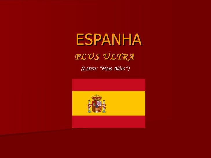 Espanha - Tutrma 1006
