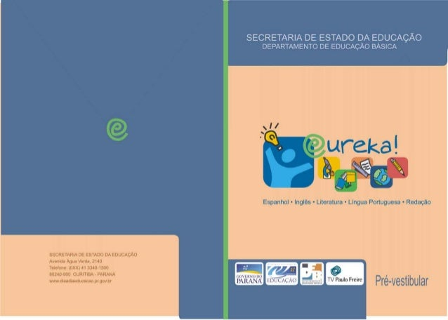 Apostila do ENEM 2013 - Espanhol