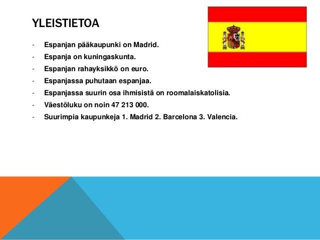 Espanjan Rahayksikkö