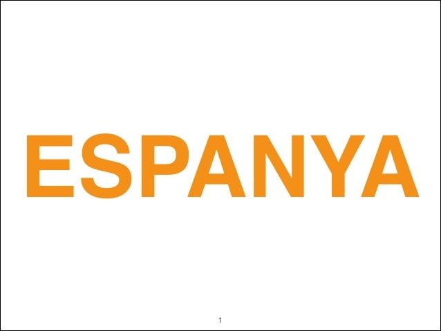 ESPANYA 1