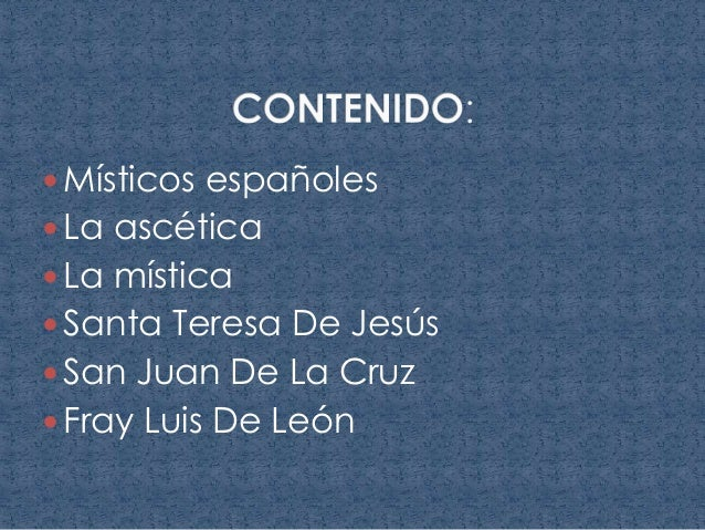 Español Slide 3