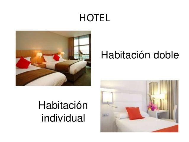 Cuéntame tus vacaciones Vocabulario de la lección Español 2 ~ Vocabulario Cuarto De Hotel