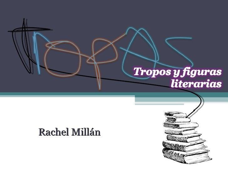 Rachel Millán