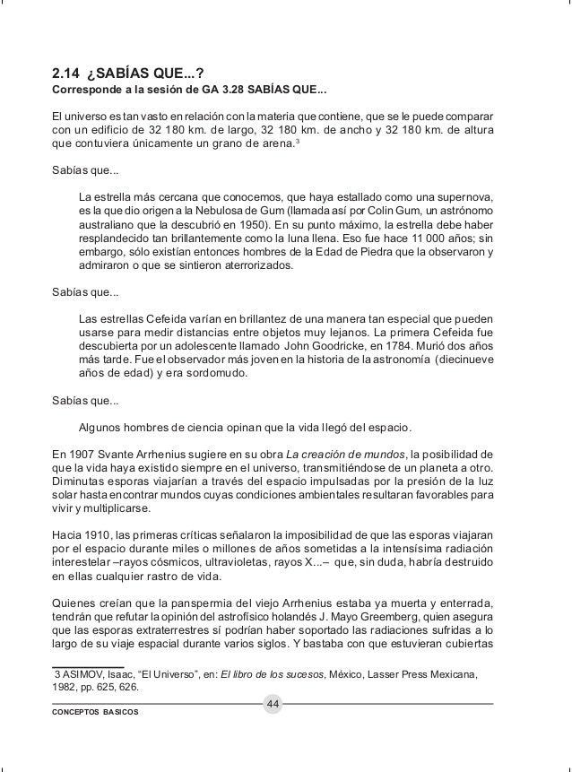 Español 6 grado - photo#13