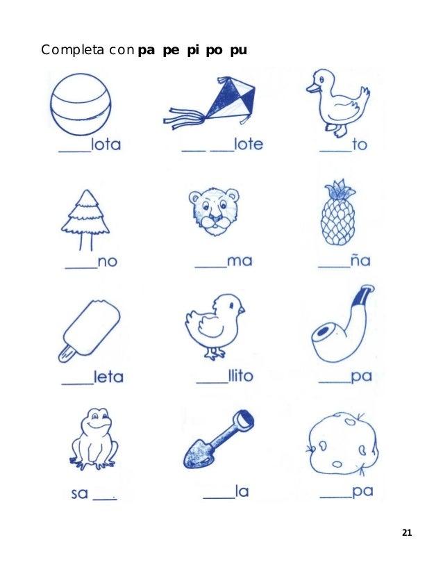Espa ol aprendiendo a leer 1 for Aeiou el jardin de clarilu mp3