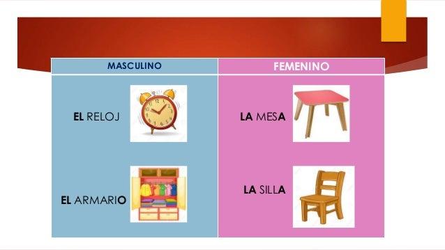 Aparador Estreito Para Corredor ~ Clase 1 Español básico para niños sordos