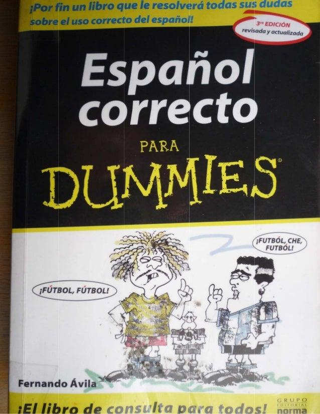 Forex para dummies español