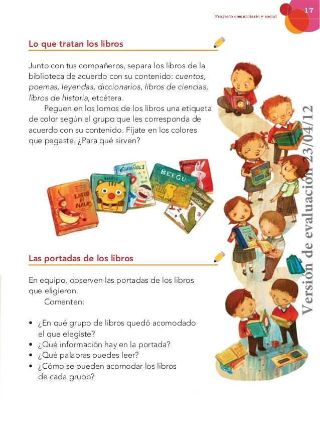 Excepcional Libros De Color Preescolar Galería - Páginas Para ...