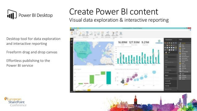 Unlock your Excel data Analyze data and publish your workbooks to Power BI