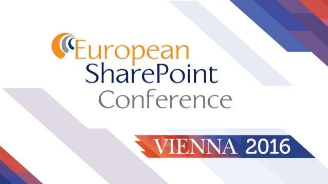 Serge Luca SharePoint MVP Isabelle Van Campenhoudt SQL Server MVP ShareQL - Belgium