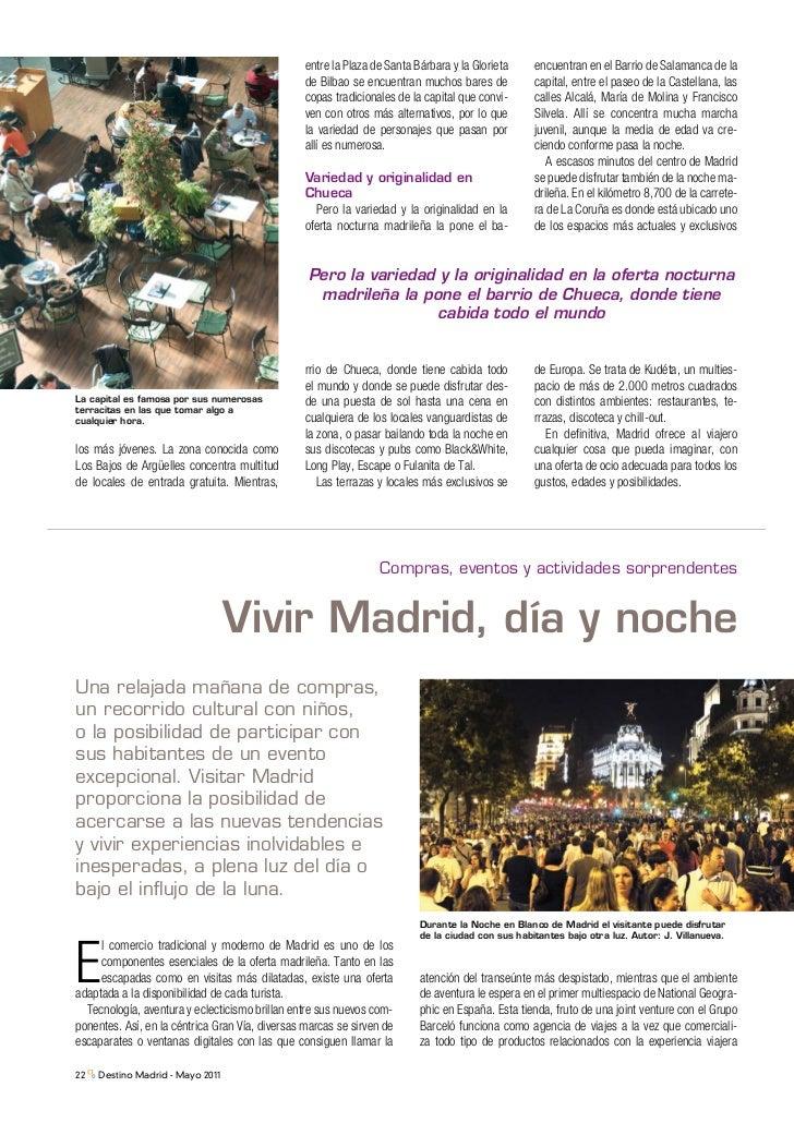 Especial Hosteltur Destino Madrid