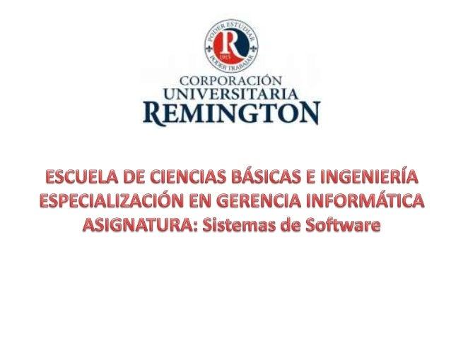MODELOS O METODOLOGIAS EN LA INGENIERIA DEL SOFTWARE CELY GOMEZ GERSON DAVILA ANGARITA YULY PATRICIA NAVARRO FONSECA SILVE...