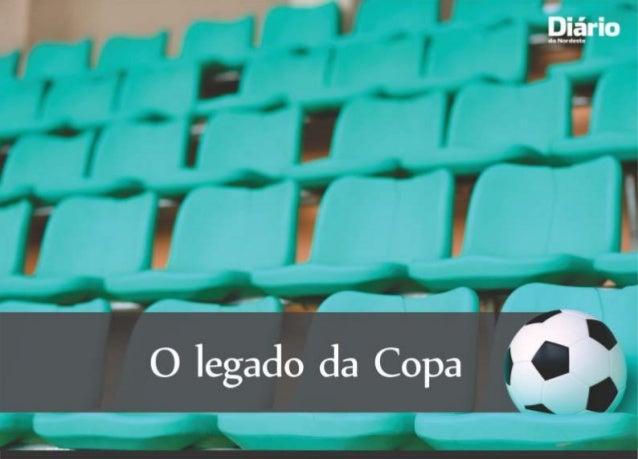 Especial legado da copa 02.07