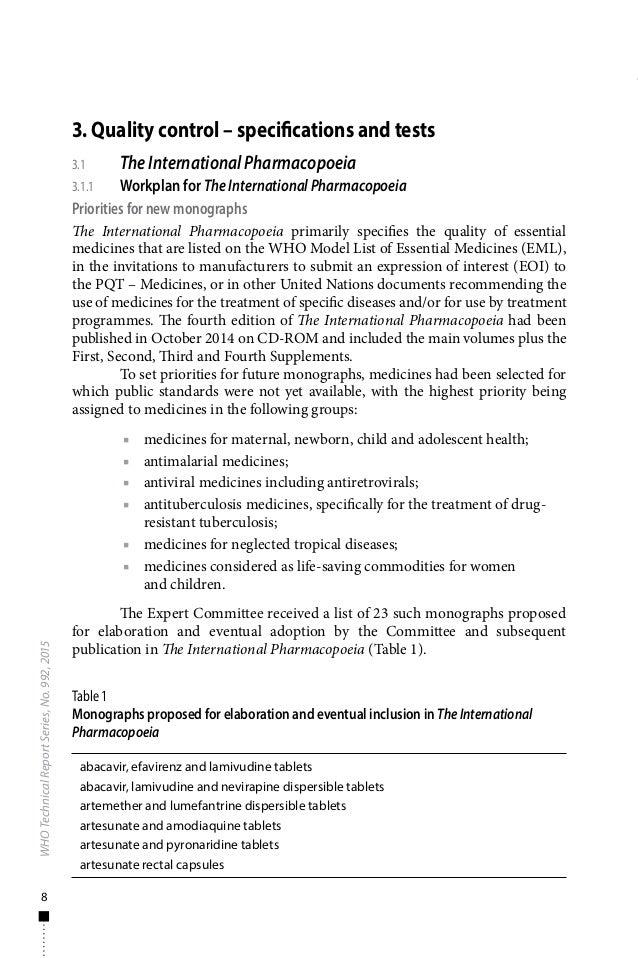 Lamivudine Tablets Monograph