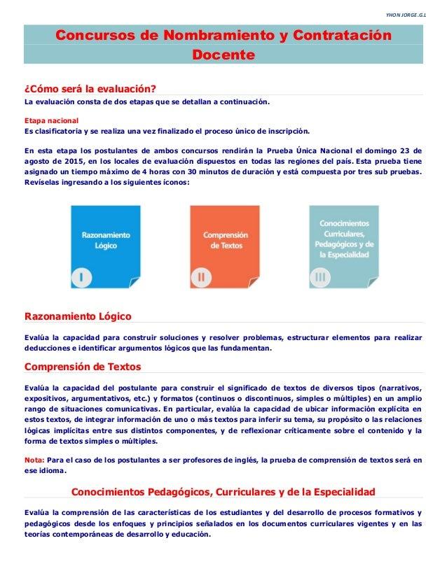 Plazas para contrato docente 2016 for Concurso de plazas docentes 2016