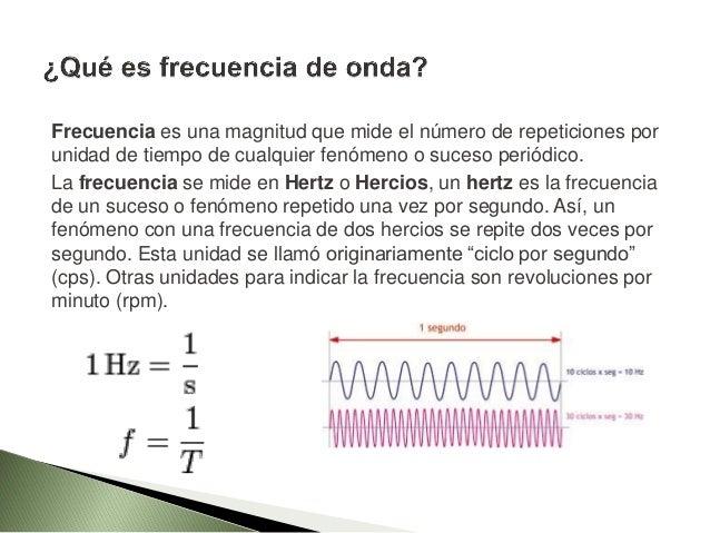 Las ondas con mayor energía son las que tienen una frecuencia mayor:  Rayos gamma  Rayos X Las de menor energía son las ...